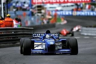 (c) Ligier