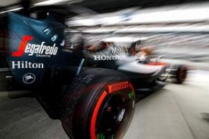 (c) McLaren
