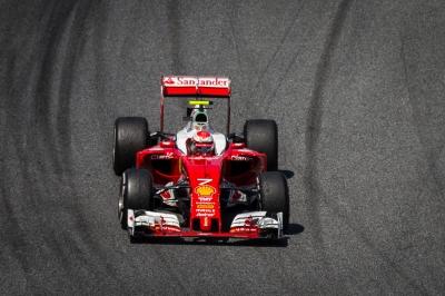 Räikkönen_Spain_2016