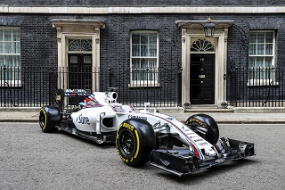 c-williams-londres-london